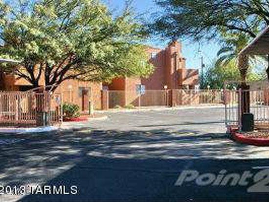 1745 E Glenn St APT 112, Tucson, AZ 85719