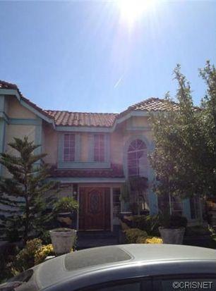20478 Ermine St, Santa Clarita, CA 91351