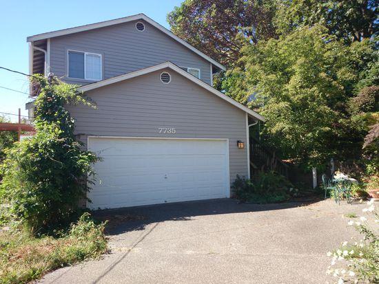 7735 26th Pl SW, Seattle, WA 98126
