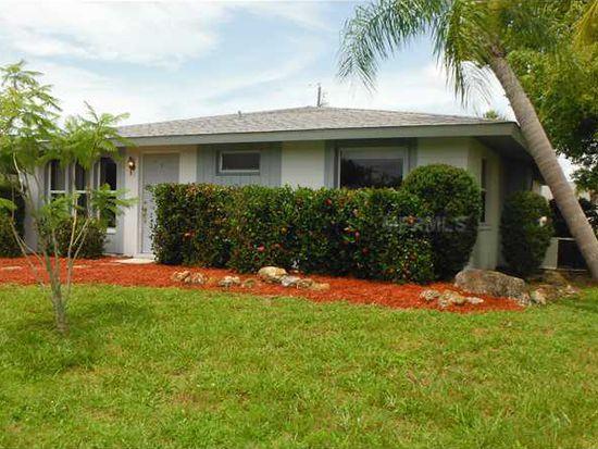 120 Sunnyside St NW, Port Charlotte, FL 33952