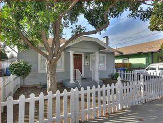 345 Irving Ave, San Jose, CA 95128