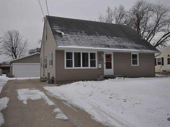 1334 Linden Ln, Des Moines, IA 50315
