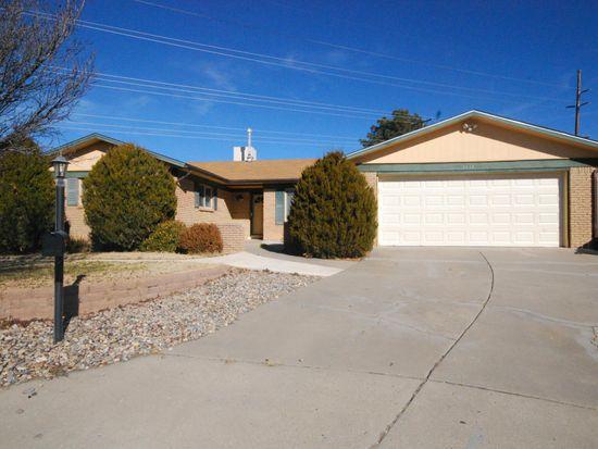 3832 Shenandoah Pl NE, Albuquerque, NM 87111