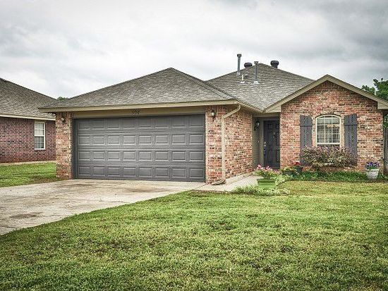 504 Woodbriar, Noble, OK 73068