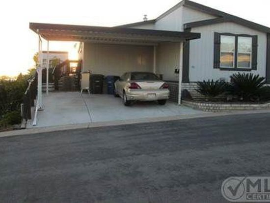 2003 Bayview Heights Dr SPC 46, San Diego, CA 92105