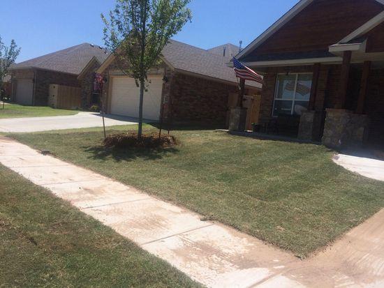 14517 Harli Ln, Oklahoma City, OK 73170
