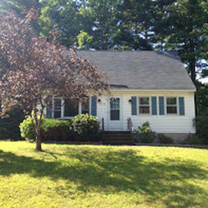 69 NE Village Rd, Concord, NH 03301