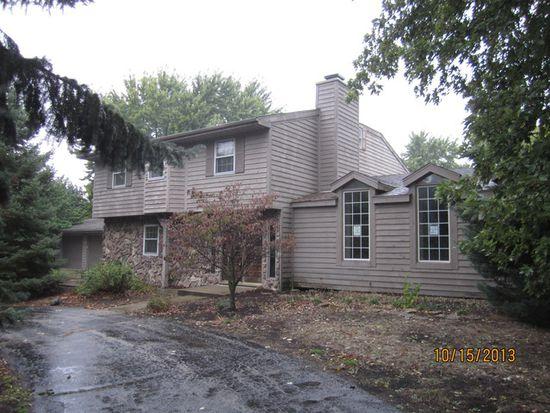 3509 Greenmeadow Ln, Joliet, IL 60431