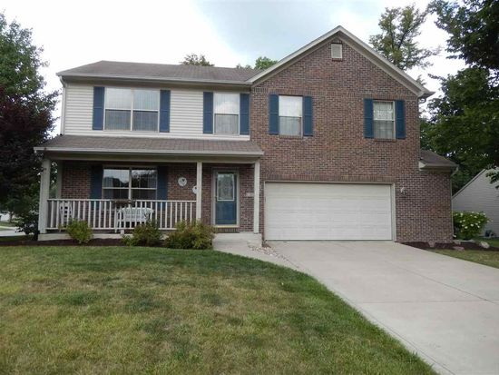 113 Spring Forest Ct, Fort Wayne, IN 46804
