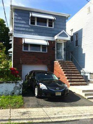 406 14th Ave, Irvington, NJ 07111