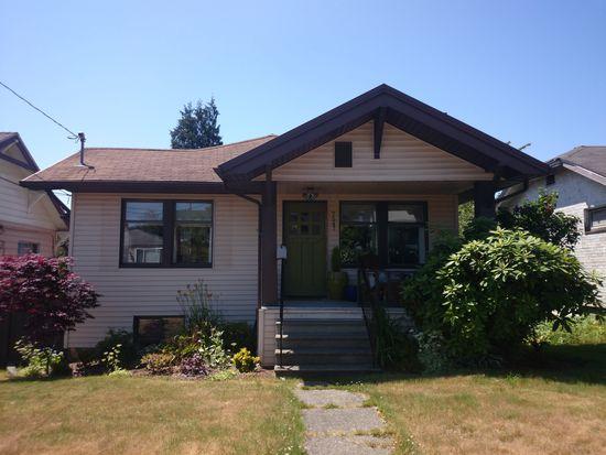7547 16th Ave NW, Seattle, WA 98117