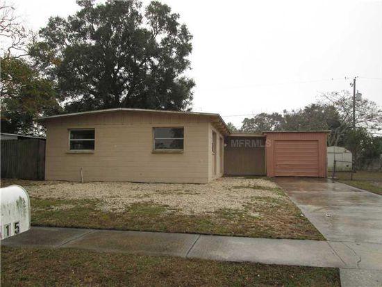 7515 Carolton Cir, Tampa, FL 33619