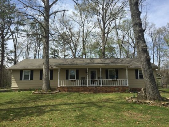 155 Singletree Dr NW, Cleveland, TN 37312