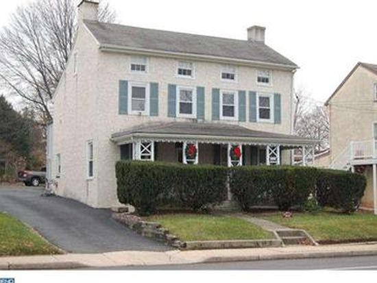 508 Germantown Pike, Lafayette Hill, PA 19444