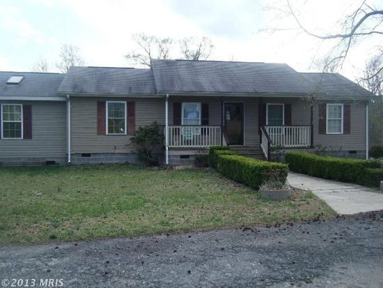 3093 Quarter Hill Rd, Caret, VA 22436