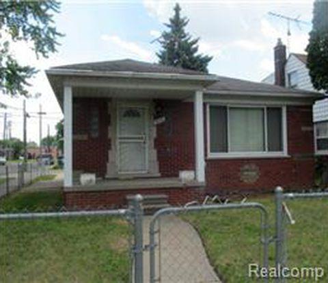 16116 Maddelein St, Detroit, MI 48205