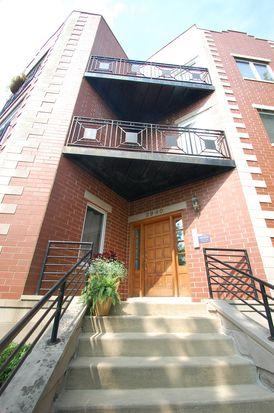 2940 N Spaulding Ave APT 3N, Chicago, IL 60618