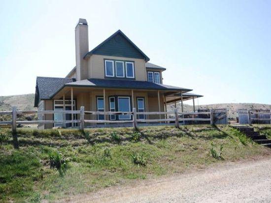 Horse Property For Sale In Emmett Idaho