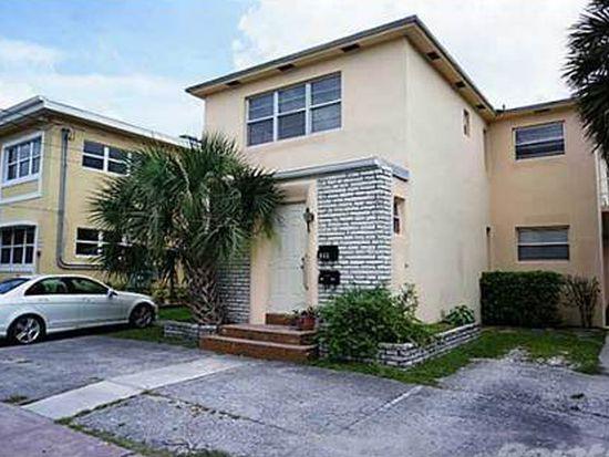820 W 40th St # 1, Miami Beach, FL 33140