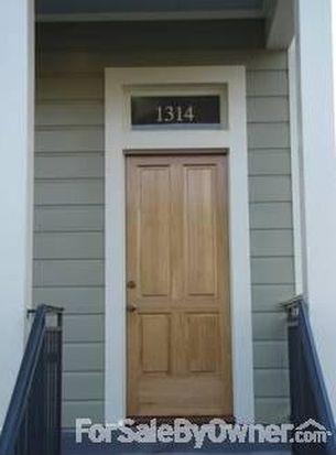 1314 Monroe St, New Orleans, LA 70118