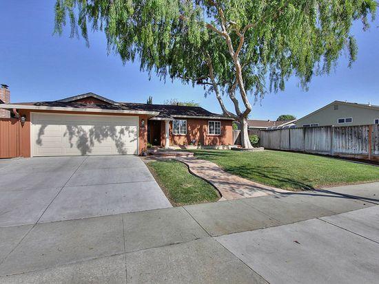5988 Tuscarora Ct, San Jose, CA 95123