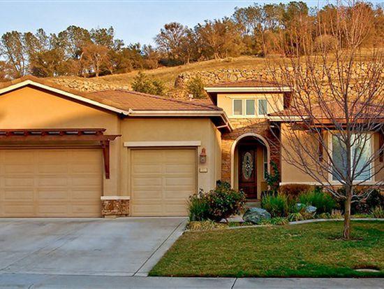 1117 Venezia Dr, El Dorado Hills, CA 95762