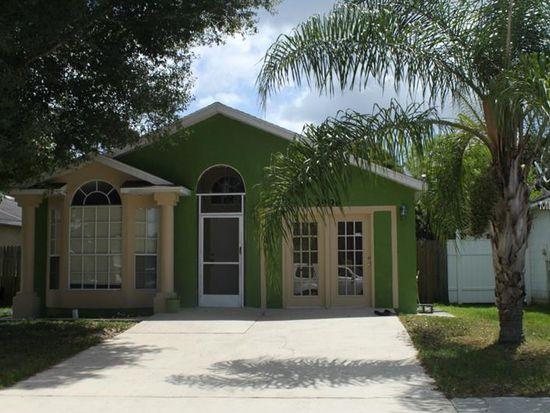 7996 Sagebrush Pl, Orlando, FL 32822