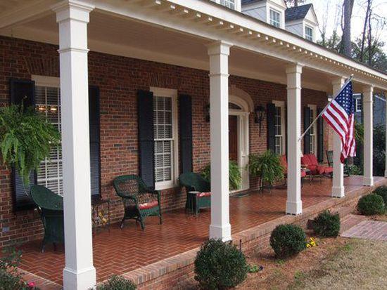 4 Summerville Ln, Augusta, GA 30909