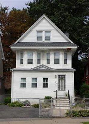 171 N Munn Ave, East Orange, NJ 07017