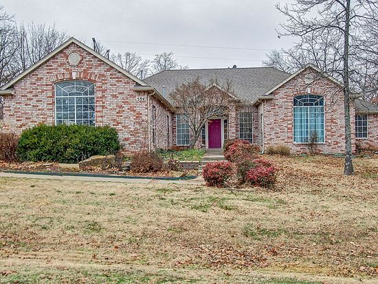 594 S 282nd East Ave, Catoosa, OK 74015