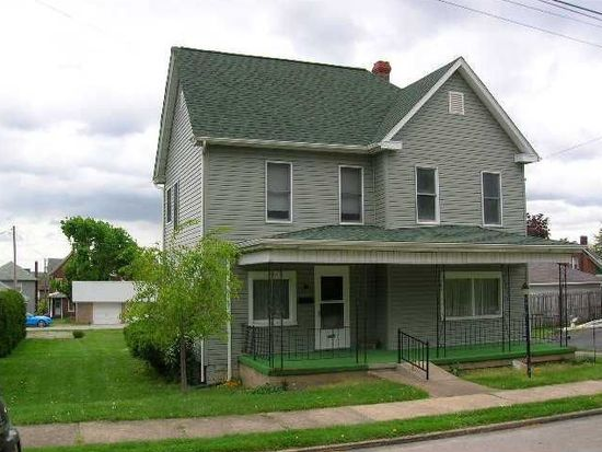 216 W 5th Ave, Derry, PA 15627