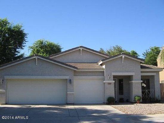 10354 E Jerome Ave, Mesa, AZ 85209