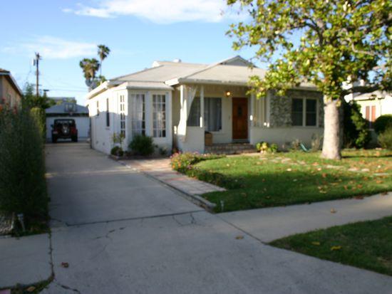 14735 Albers St, Sherman Oaks, CA 91411