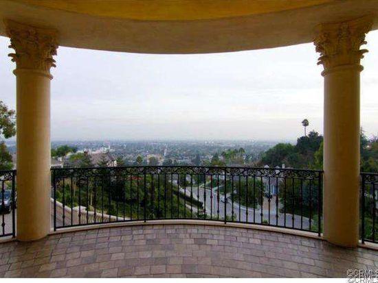 328 N Terrace View Dr, Monrovia, CA 91016