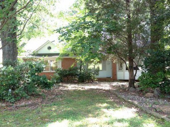 435 S Columbia Dr, Decatur, GA 30030