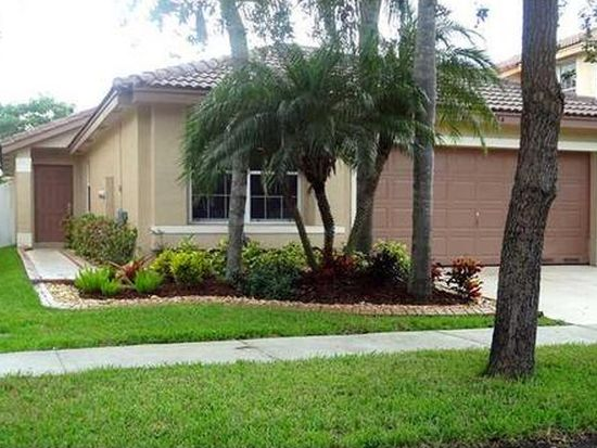 2554 SW 177th Ter, Miramar, FL 33029