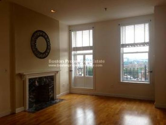 416 Marlborough St APT 801, Boston, MA 02115