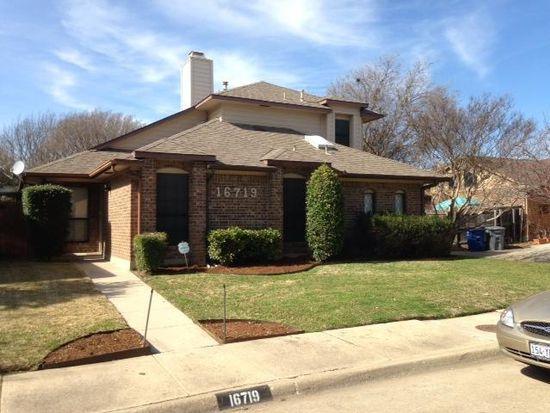 16719 Cleary Cir, Dallas, TX 75248