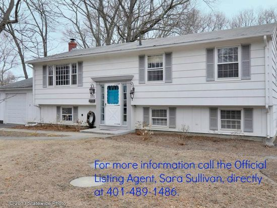 175 Carriage Hill Rd, North Kingstown, RI 02852