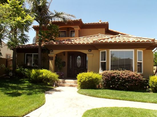 2919 Gibson Pl, Redondo Beach, CA 90278