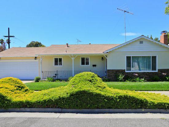 859 Eden Ave, San Jose, CA 95117
