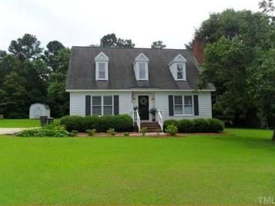 732 Whitley Way, Wendell, NC 27591