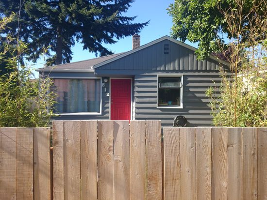 612 NW 47th St, Seattle, WA 98107