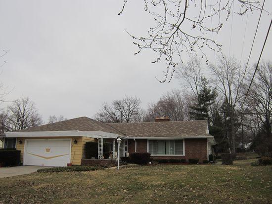 2265 Walden Rd, East Cleveland, OH 44112