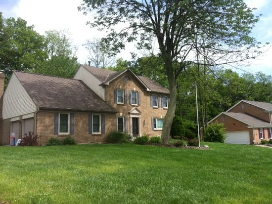 7337 Woodcroft Dr, Anderson Township, OH 45230