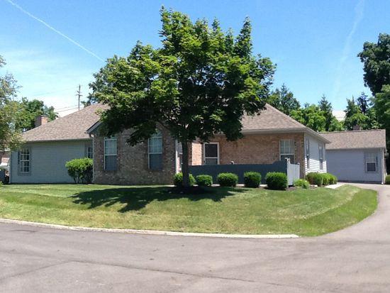 1261 Villa Oaks Ct, Columbus, OH 43230
