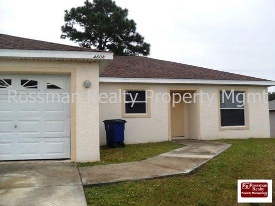 4608 Douglas Ln, Lehigh Acres, FL 33973