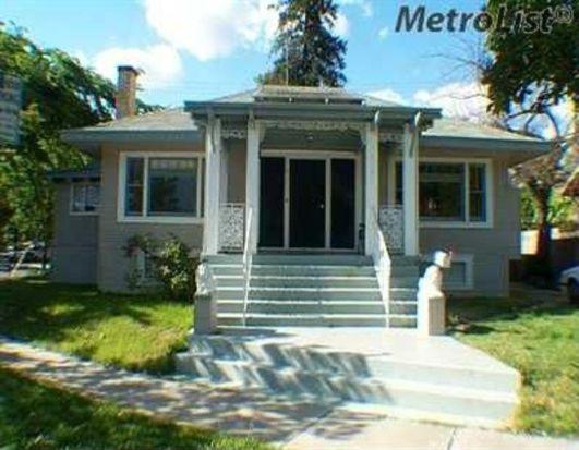 2101 4th Ave, Sacramento, CA 95818