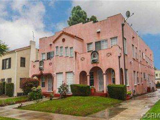 1024 S Cochran Ave, Los Angeles, CA 90019