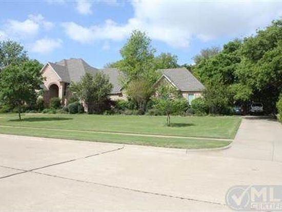 1124 Trail Ridge Dr, Keller, TX 76248